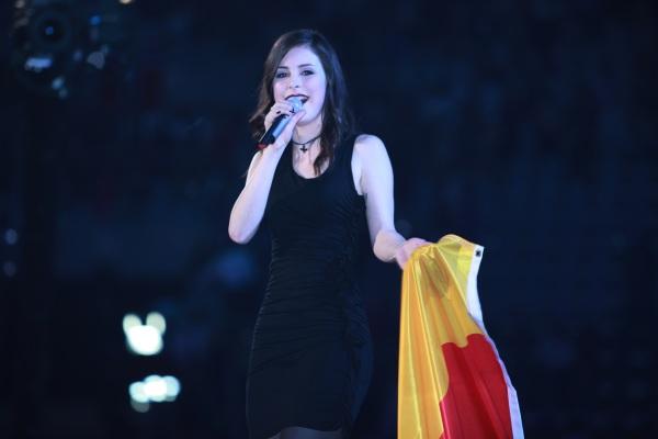 2003 års vinnare av eurovision song contest