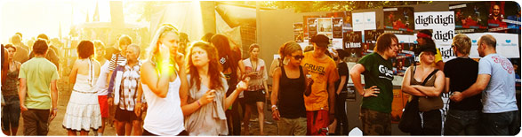 hultsfredsfestivalen