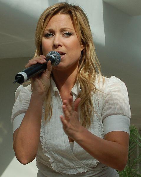 """Jenny """"Velvet"""" Pettersson"""