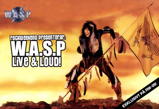 wasp-rockweekend
