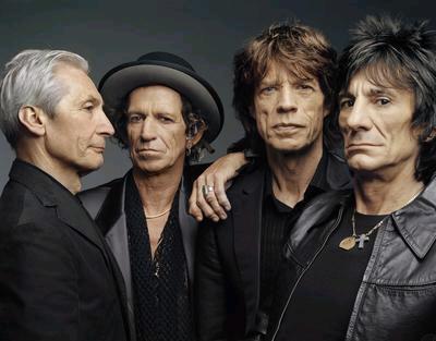 Rolling Stones lanserar klädkollektion med Dressmann - Nyheter Musik ... b116655ad0c06