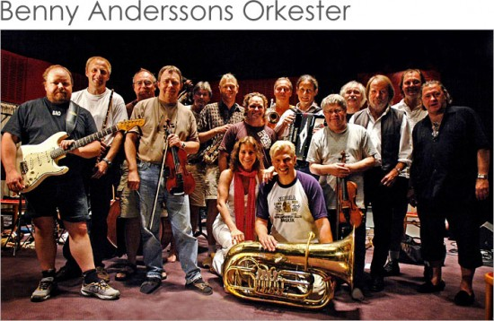benny-anderssons-orkester