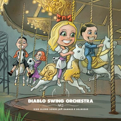 diablo-swing-orchestra-sing-along-songs-for-the-damned-and-delirious