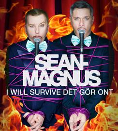 sean-magnus-i-will-survive-det-gor-ont