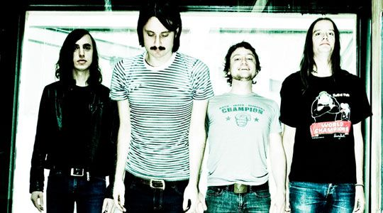 the-datsuns