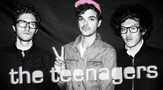 the-teenagers