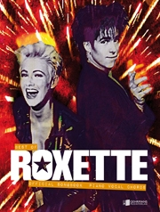 roxette-official-songbook