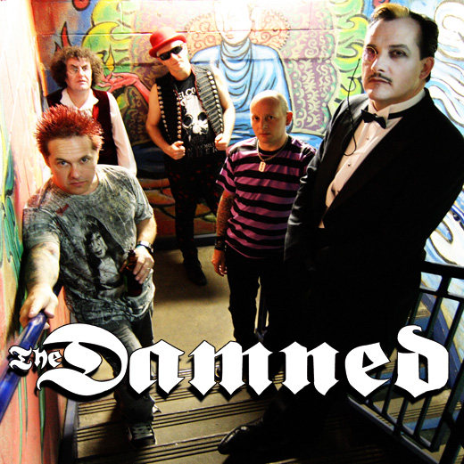 the-damned