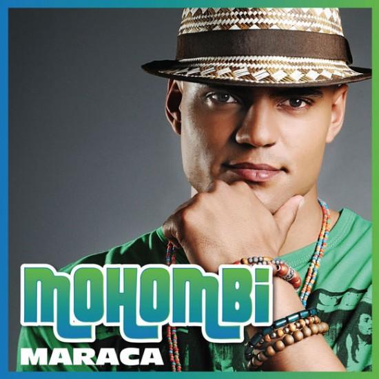 mohombi-maraca