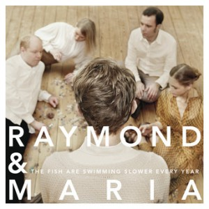 raymond-and-maria-2011-album