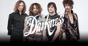 The Darkness släpper nytt album - Last Of Our Kind