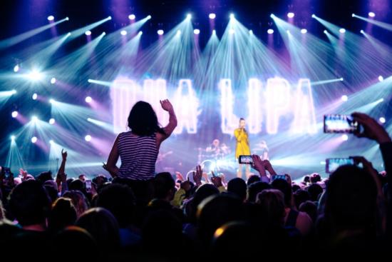 MTV-galan