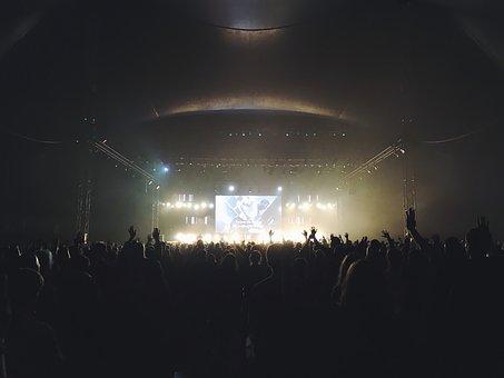 Musikfestival för ungdomar